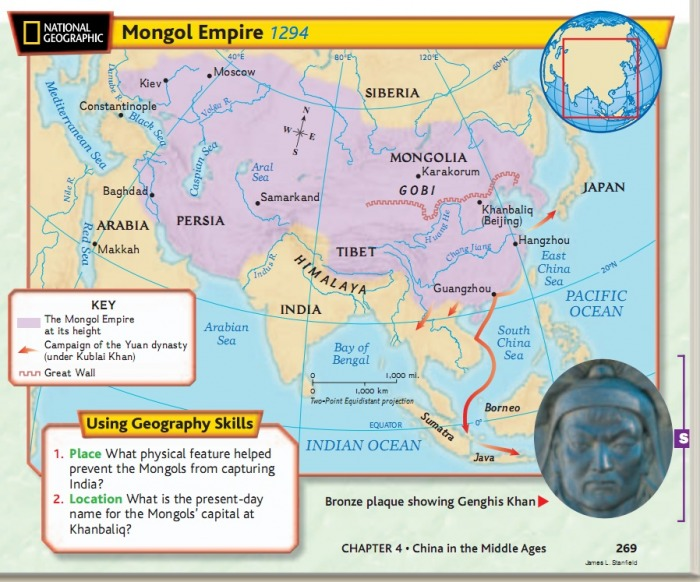 China maps the middle ages learning module gumiabroncs Choice Image